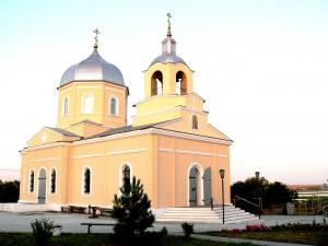 храм Св. Марии Магдалины с. А-Мелентево
