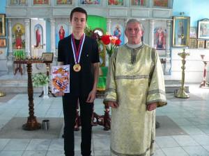 Лев Атян и Вадим Литвиненко