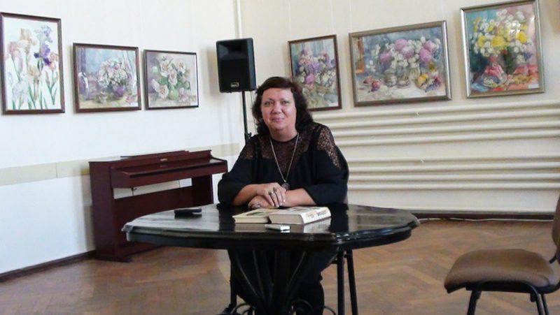 Писательница-Ирина-Ордынская-1024x577